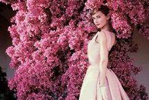 Fabulous Vintage Fashion / by Jennifer / Fiber Flux