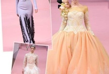 Couture S/S 13 / by The Fat and Skinny on Fashion