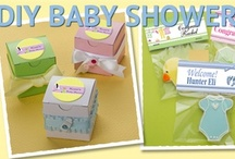 DIY Baby Shower Ideas / by Shindigz