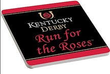 Kentucky Derby Party Supplies / Shindigz is an official licensed Kentucky Derby Internet retailer.  With over 100 Kentucky Derby party items, here's a few to like and repin!  / by Shindigz