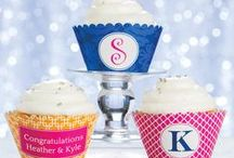 Cupcake Party Ideas / by Shindigz