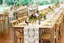 Boho Wedding / Plan your BOHO wedding theme! / by Shindigz