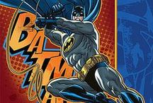 Batman Party / Everything you need to throw a perfect Batman party. / by Shindigz