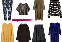 Fall 2014 Plus Size Fashion / by The Fat and Skinny on Fashion