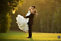 For the day I say I Do  / by Melissa Brunke