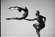 DANCE / by Ro Rokou