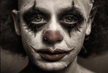 circus-circus / by Ro Rokou