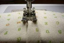 Sewing  / by Christine Atkinson
