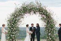 wedding ideas / by Sharlene Suddeth