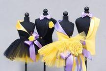 Dress Forms / by jolea924