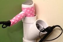 Totally DIY!! / by Katie Serbin