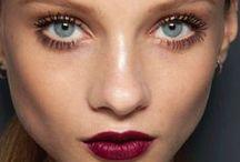Beauty ideas / by Olivia Keesaer