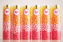 Wedding Ideas / Great ways to use candy at your wedding or special event! / by Groovy Candies