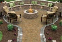 Outdoor Space / by Kara Gregory