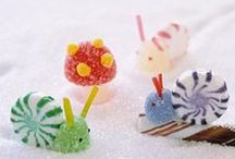 Candy Crafts / Candy's not just for eating anymore! / by Groovy Candies