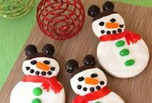 Winter Treats / Delicious treats for winter / by Groovy Candies