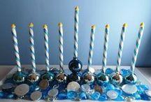 Hanukkah / by Groovy Candies