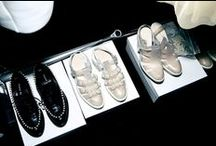 Shoes / Socks / by Nan Paninee