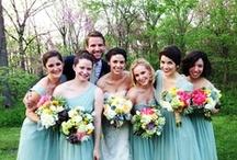 My Bridesmaids / by mpmwedding
