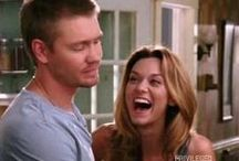 My life OTH style! / by Hales
