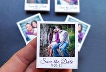 Wedding Invitations & Programs / Save the Dates, Invitations, Programs, Thanks you cards, & Tips / by Nicole Harmon