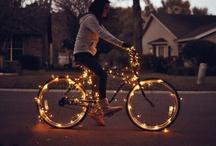 fairy lights / by Debbie Floquet