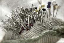 sewing inspiration / by Kelly Kruse Hyatt