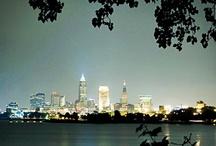 Cleveland / by Positively Cleveland