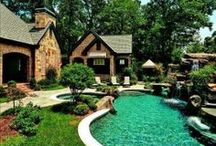 Outdoor Living / by S H V R O N