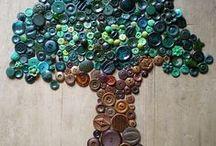 Craft Ideas / by Cyndie Matson