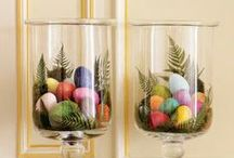 Easter / by Jennifer Lahey-Arends