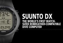 Suunto / by Aqua Lung Divers