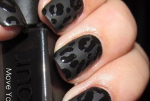 so many nail designs,so little time! / by Eileen Rachelle
