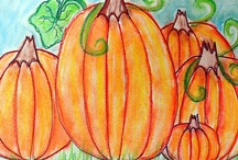 Halloween / by Jackie Stender