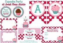 Printables / by Katie {Sweet Rose Studio}