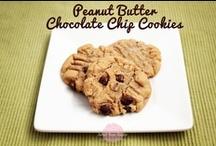 Cookie Cookie / by Katie {Sweet Rose Studio}