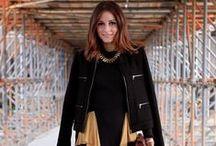 My Fashion Icon: Olivia Palermo / My biggest fashion inspiration<3 / by Olivia Yuen