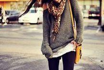 Clothes / by Audrey Iorio