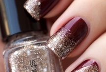 *A.  Fun For Finger-nails / I loooooove nail designs!!!!  / by Kimberly Myer