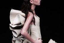 Artful Fashions  / Interesting, inspiring, and artistic clothing design  / by Patty Markison