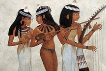 Egypto / by Angharad