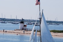 Travel~Cape Cod / by Kelly Fowler