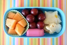 Kiddie Foods / Good food to feed the littles. / by Chelsea Johnson {Life With My Littles}
