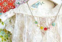 My Dream Closet / by Elizabeth Gilbert