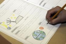 Teaching Science / by ?erri Ratliff