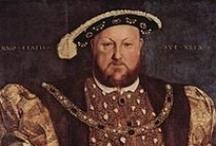 The Tudor Court = Elizabethan... / by Susan Collins