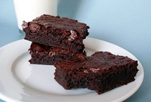 Brownies and Bars / by Angie Hershey