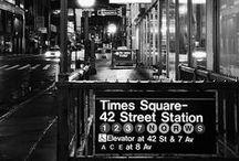 New York City / by Jasmin der