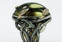 Jewelry / by Angie Hershey Boehm