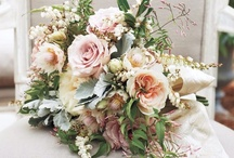 Bridal Bouquets / by Camilla Lyle